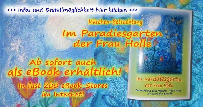 eBook Im Paradiesgarten der Frau Holle