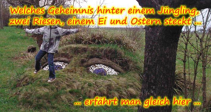 Ostern mit Märchen und Geschichten