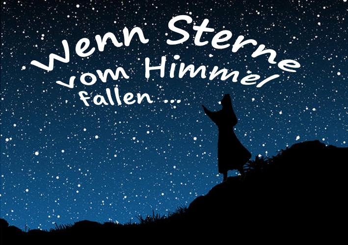 Sterntaler Märchen der Brüder Grimm