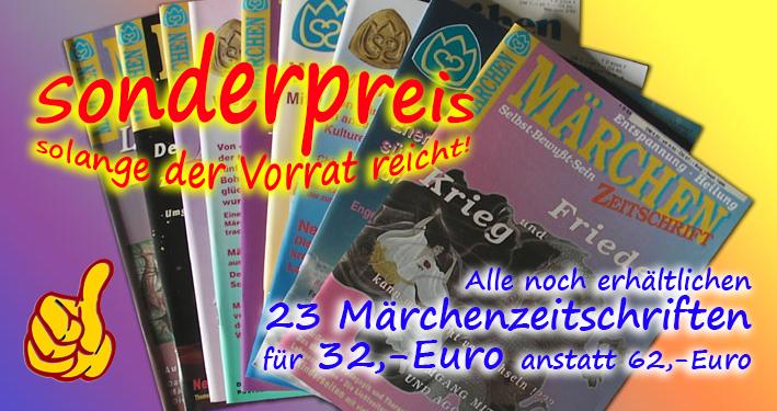 Märchenzeitschriften