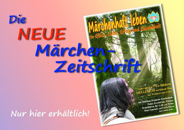 Märchenzeitschrift