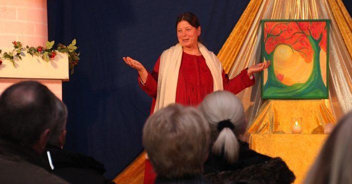 Ausbildung Märchenerzählen