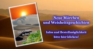 Neue Märchen und Weisheitsgeschichten